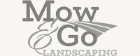 Contractor Web Design Testimonial Mow and Go Landscaping