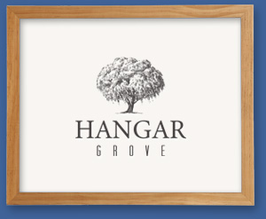 Hangar Grove Footer Logo